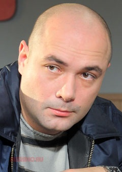 Цурило Всеволод Юрьевич