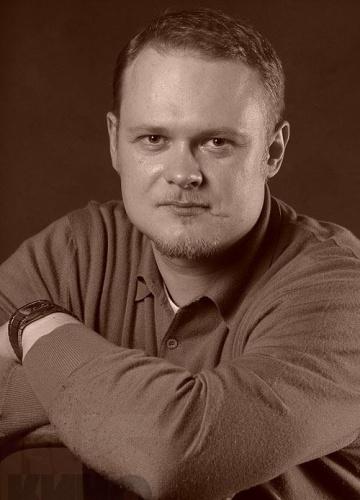 Копылов Игорь