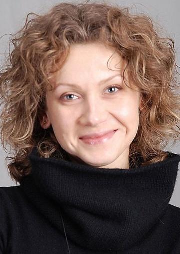 Горячева Ирина Николаевна