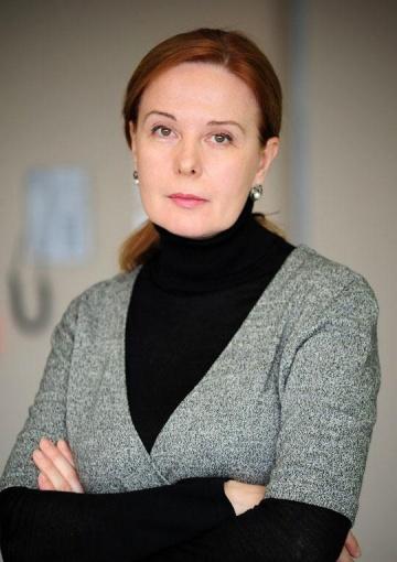 Унтилова Екатерина Павловна