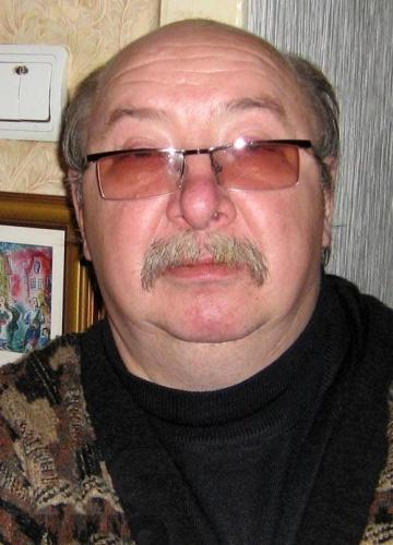Войцеховский Борис Дмитриевич