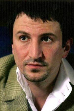 Синявский Денис Владимирович