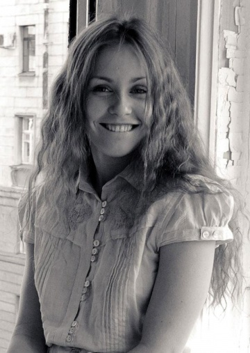 Александра Байраковская