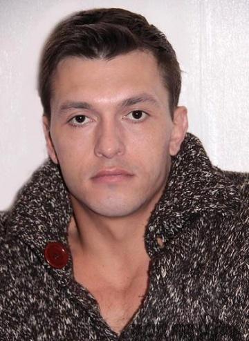 Эрклиевский Станислав Юрьевич