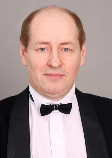Глазков Владимир