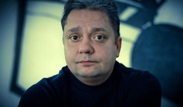 Барков Дмитрий Дмитриевич