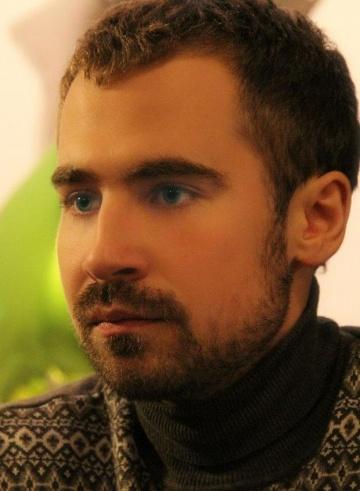 Татаренко Павел Валерьевич