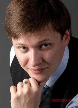 Николай Измалков