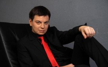 Власов Игорь Юрьевич