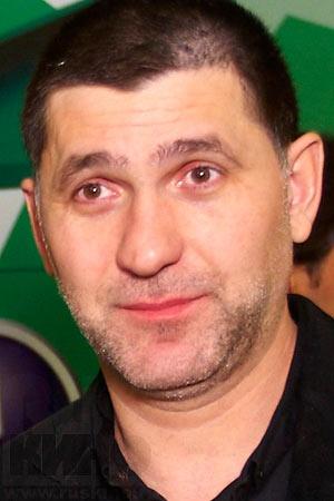 Пускепалис Сергей Витауто