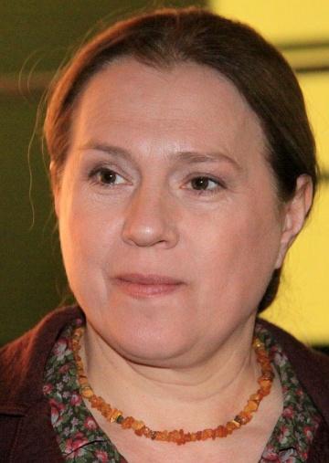 Маркина Надежда Константиновна