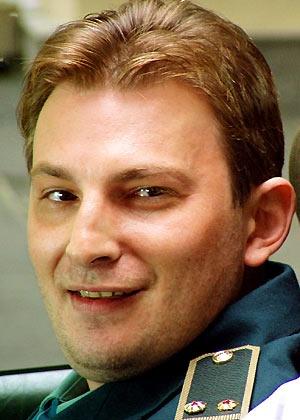 Овчинников Александр Александрович