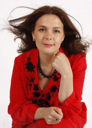Зыкова Ольга Сергеевна
