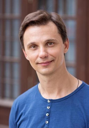 Загребнев Сергей Александрович