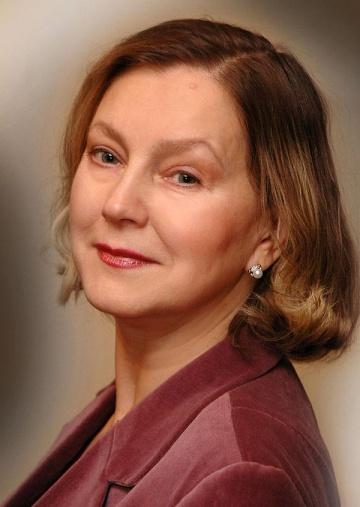 Бедова Татьяна Александровна