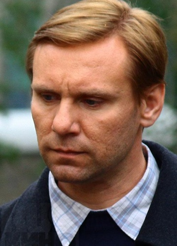 Егоров Андрей Павлович