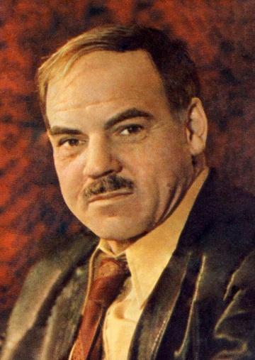 Глузский Михаил Андреевич