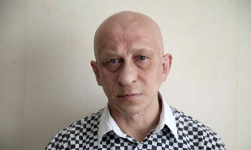 Ашихмин Юрий Николаевич