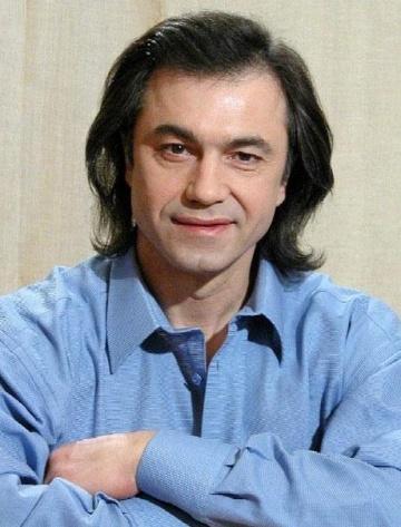 Коренев Юрий Анатольевич