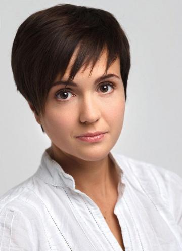 Волхонская Ольга Юрьевна