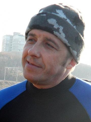 Супрун Виктор Петрович