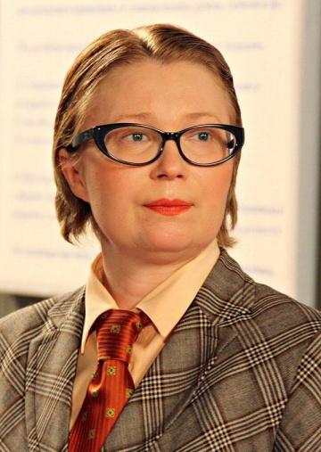 Сафонова Ирина Викторовна