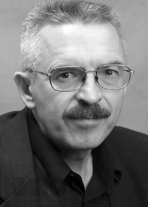 Качанов Сергей Григорьевич