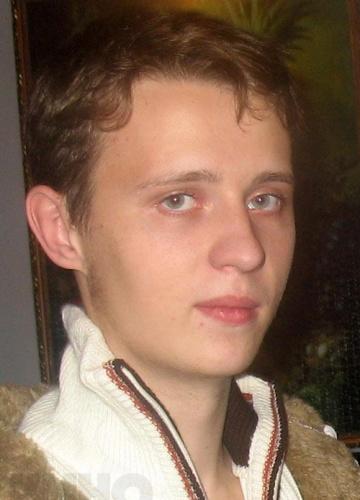 Лысенко Владимир Игоревич