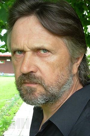 Антоник Владимир Владимирович
