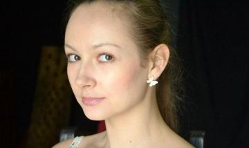 Стеблюк Алина Вячеславовна