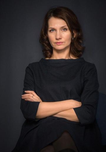 Еминцева Алла Станиславовна