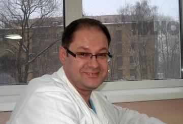 Лебедев Андрей Валентинович