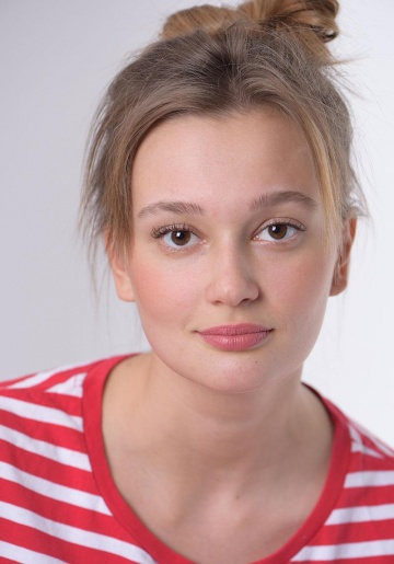 Дубровина Анастасия Руслановна