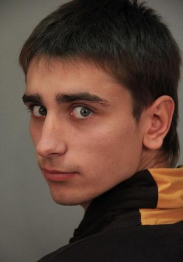 Богданов Даниил Александрович