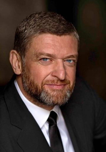 Комаров Сергей