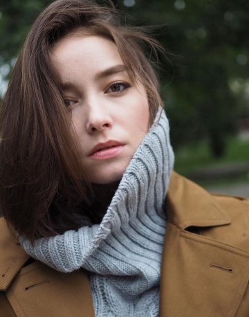 Маргулис Юлия Александровна