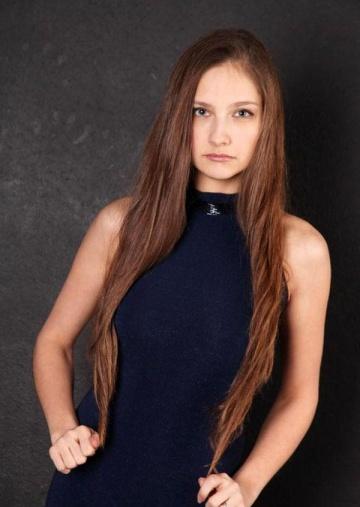 Иващенко Мария Алексеевна