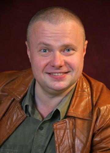 Чуприков Владимир Олегович