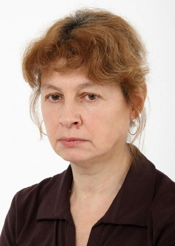 Таранец Виктория Кимовна