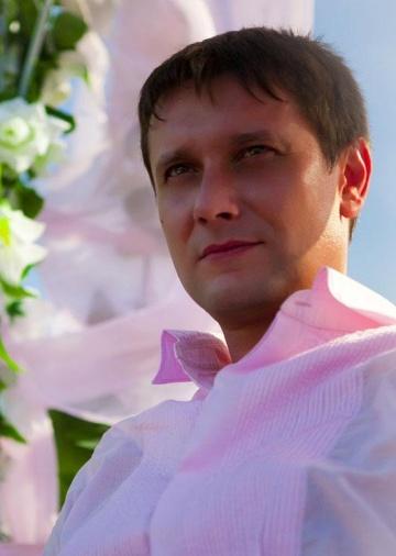 Штырбул Евгений Валерьевич