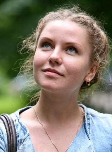 Есина Нина Сергеевна