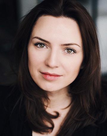Молоховская Екатерина