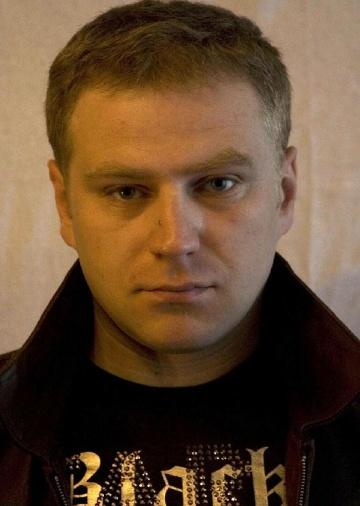 Баровский Сергей