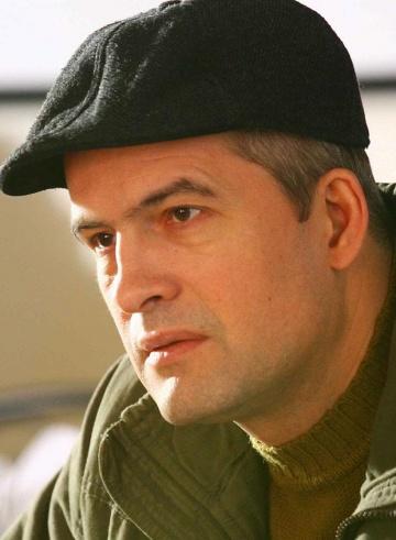 Разбегаев Вячеслав Вячеславович