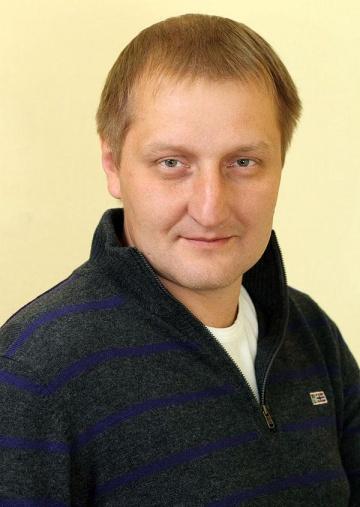 Табарчук Дмитрий Александрович