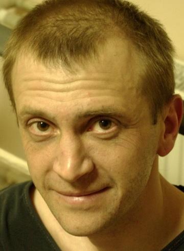 Трибунцев Тимофей Владимирович