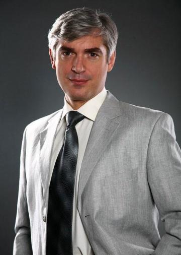 Андреев Андрей Львович