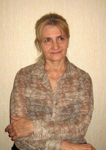 Приходько Ольга Васильевна
