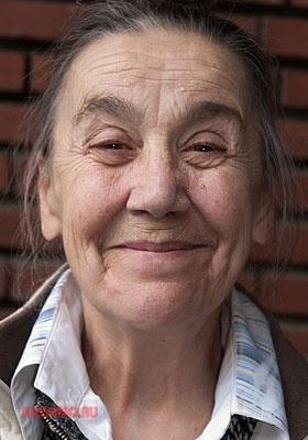 Жукова-Киртбая Татьяна Ивановна
