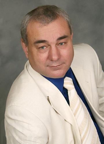 Чернигов Олег Николаевич